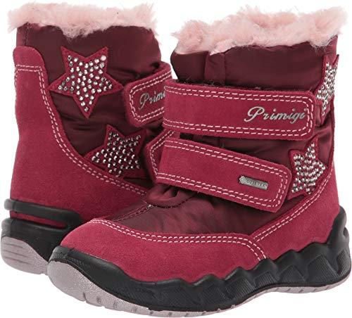 (Primigi Kids Baby Girl's PMAGT 23784 (Toddler) Pink/Bordo 21 M EU)