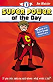 Super Power of the Day, Ann Wachtler, 1937127001