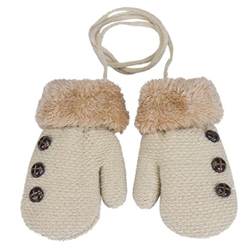 Taore Baby Bowknot Warm Soft Sole Snow Boots Crib Toddler Prewalker Shoes