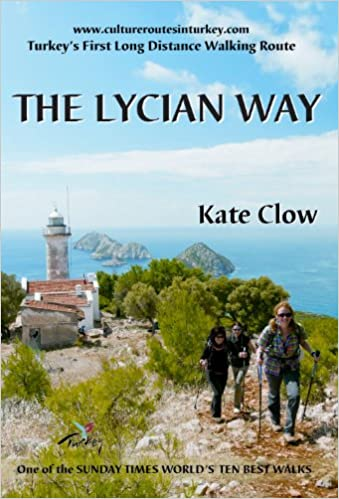 Descargar Utorrent Español The Lycian Way: Turkey's First Long Distance Walking Route Epub O Mobi