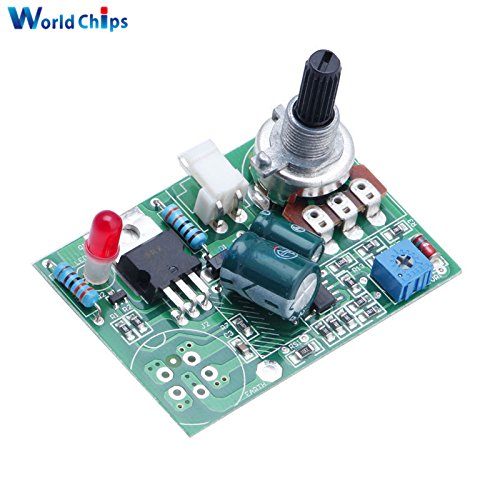 A1321 For HAKKO 936 Soldering Iron Control Board Controller Station Thermostat Module