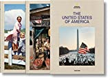 img - for National Geographic: The United States of America book / textbook / text book