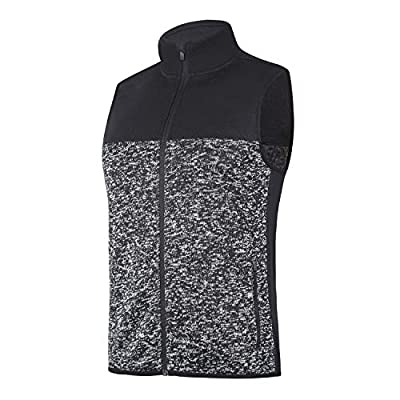 beroy Vest Jacket for