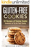 Gluten-Free Cookies: 50 Recipes of Yummy Cookie Goodness to Try for Your Family (Diets & Recipes)
