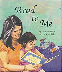 Read to Me by Judi Moreillon (2004-02-01)