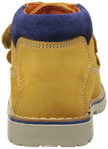 PABLOSKY Unisex-Child, Stiefel, 070881 Gelb