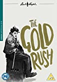 Charlie Chaplin: The Gold Rush [Region 2]