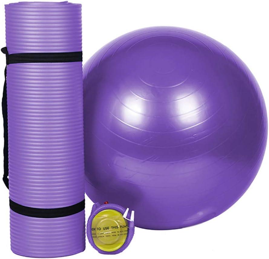 Kit de yoga para el hogar, almohadilla para principiantes + ...