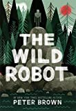 img - for The Wild Robot book / textbook / text book