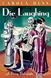 Die Laughing (Daisy Dalrymple, Band 12)