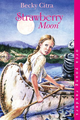 Download Strawberry Moon (Orca Young Readers) pdf
