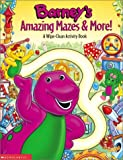 Amazing Mazes and More, Guy Davis, 1586681435