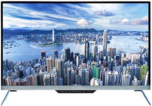 JN-IPS320UHD - Monitor de PC IPS 4 K, LED 32