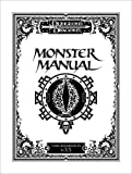 img - for Monster Manual: Special Edition (Dungeons & Dragons d20 3.5 Fantasy Roleplaying, Core Rulebook III) book / textbook / text book