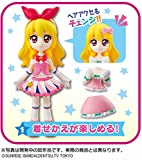 Aikatsu! Dress Up Doll strawberry by Megahouse