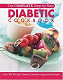 The Complete Step-by-Step Diabetic Cookbook, , 0848730518