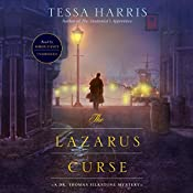 The Lazarus Curse: Dr. Thomas Silkstone, Book 4 | Tessa Harris