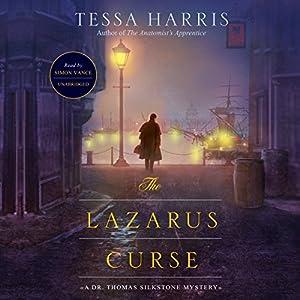 The Lazarus Curse Audiobook
