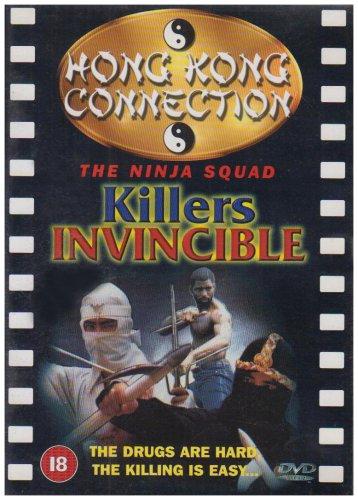 Killer Invincible [DVD] [Reino Unido]: Amazon.es: Alexander ...