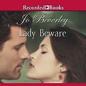 Lady Beware | Jo Beverley