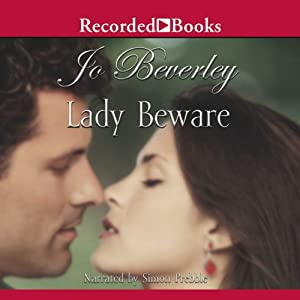 Lady Beware Audiobook