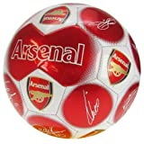 football arsenal - Arsenal FC Football Signature