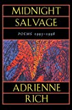 Midnight Salvage, Adrienne Rich, 0393319849