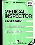 Medical Inspector, Jack Rudman, 0837304873