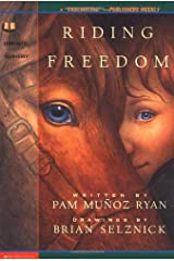 Riding Freedom (Scholastic Signature) Paperback