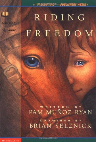 Riding Freedom from Scholastic Paperbacks