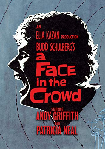 A Face in the Crowd (Face Mix)