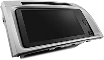 TUNEZ® NUEVO Android GPS Reproductor de MP3 automóvil Radio ...