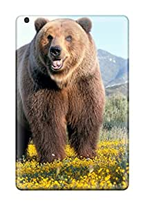 Special Design Back Grizzly Bears Phone Case Cover For Ipad Mini 2