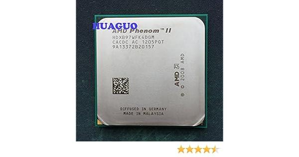 AMD FX-4300 FD4300WMW4MHK Vishera Quad-Core 3.8GHz 4.0GHz 95W 938-pin Desktop CPU Processor Socket AM3