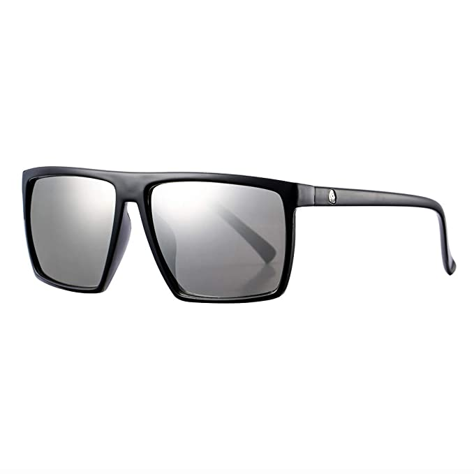 eeee2ac43cd Amazon.com  Square Sunglasses for Men Women Oversized Retro 100% UV ...