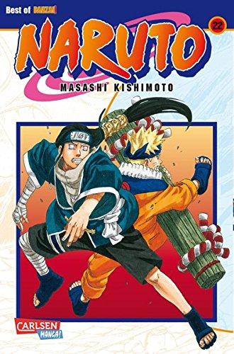 Naruto, Band 22