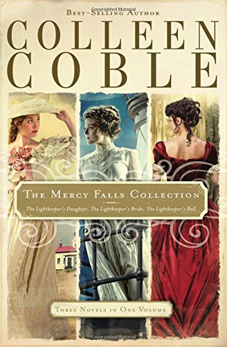 The Mercy Falls Collection: The Lightkeeper's Daughter, The Lightkeeper's Bride,