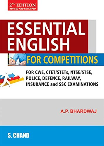 Download ESSENTIAL ENGLISH FOR COMPETITIONS Pdf