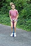 Flybar Foam Maverick Pogo Stick for Kids Ages