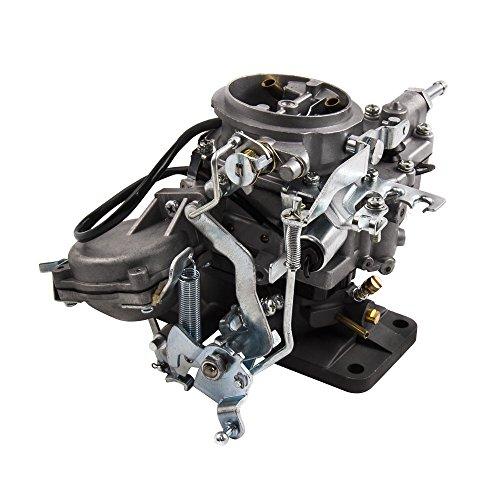 maXpeedingrods Carb Carburetor for Toyota Hiace Toyoace Corona Hilux 1971-1978 2110031411