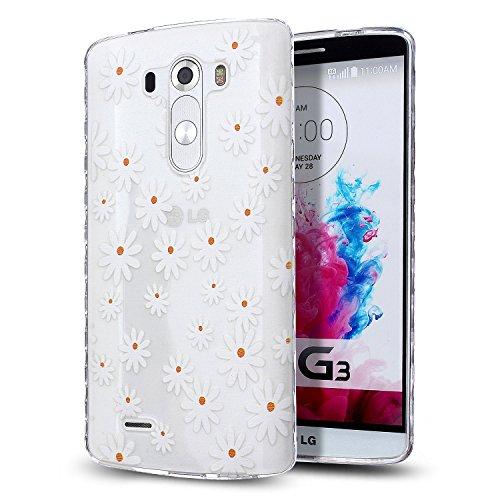 lg g3 protective case white - 3