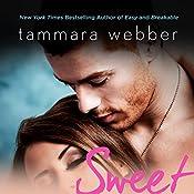 Sweet: Contours of the Heart, Book 3 | Tammara Webber