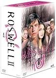 ロズウェル -星の恋人たち- セカンド・シーズン DVDコレクターズ・ボックス 2