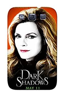 Cute High Quality Galaxy S3 Dark Shadows Elizabeth Case Provided By Yellowleaf