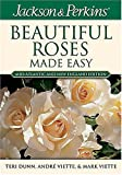 img - for Jackson & Perkins Beautiful Roses Made Easy: Mid-Atlantic & New England Edition book / textbook / text book