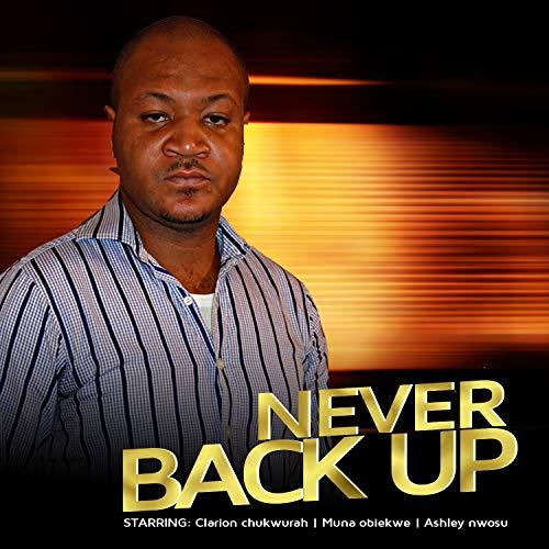 - Never Backup 1