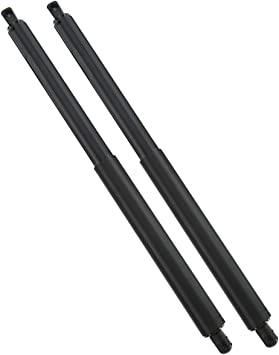 A-Premium Rear Tailgate Power Lift Support Compatible with BMW E70 X5 2007-2013 2-PC