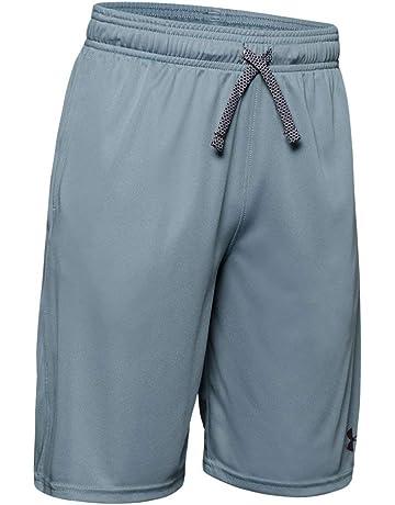 fa21b5c0c1 Boy's Athletic Shorts | Amazon.com