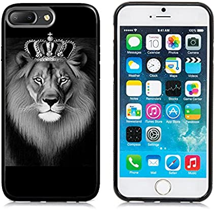 Amazon.com: Apple 7 Plus iPhone 7 Plus Caso, Doo UC (TM) TPU ...