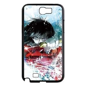 Kara No Kyoukai Samsung Galaxy N2 7100 Cell Phone Case Black Ryzkh